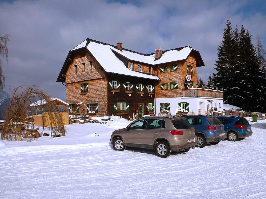 Berggasthof Michaelerberghaus
