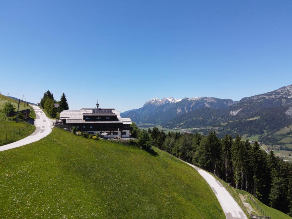 Hideaway am Dachstein