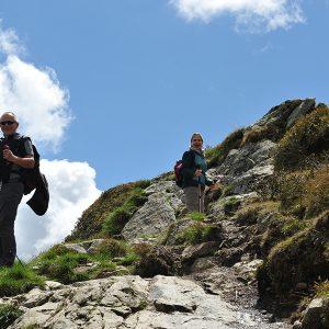 Bergtour im Ennstal