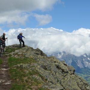 Bergtouren im Ennstal